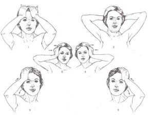 Isometric-Neck-Exercises