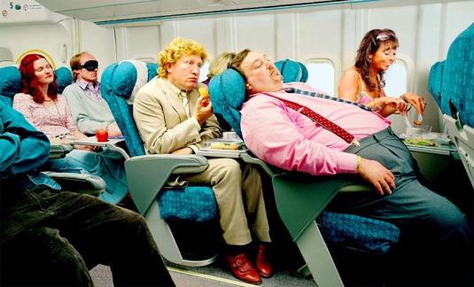 Airplane+Passengers
