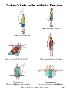 cb exercises